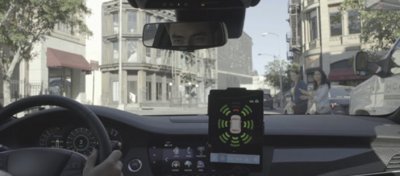 A New Platform For Vehicle Intelligence