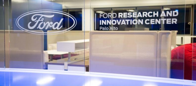 Ford's PR Problem