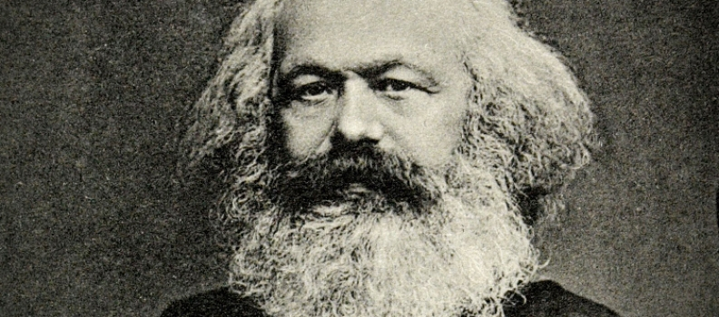 Does Uber Prove Marx Was Right?