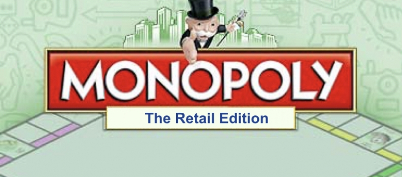 The Oldest Innovation: Monopoly