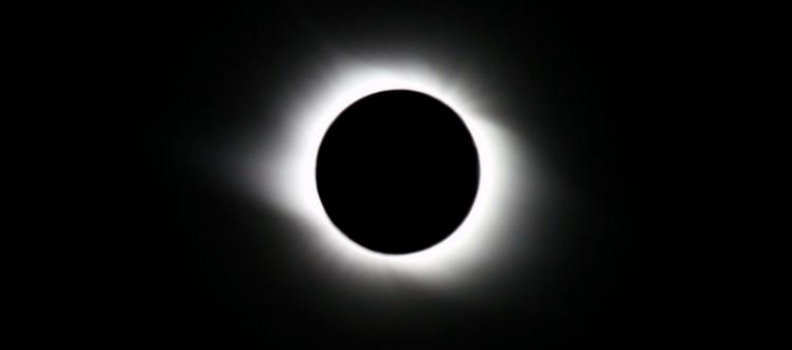 We'll All See The Same Eclipse